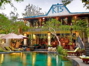 KTS Authentic Balinese Villas