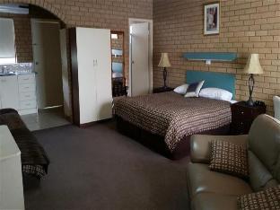 Sunrise Motel review