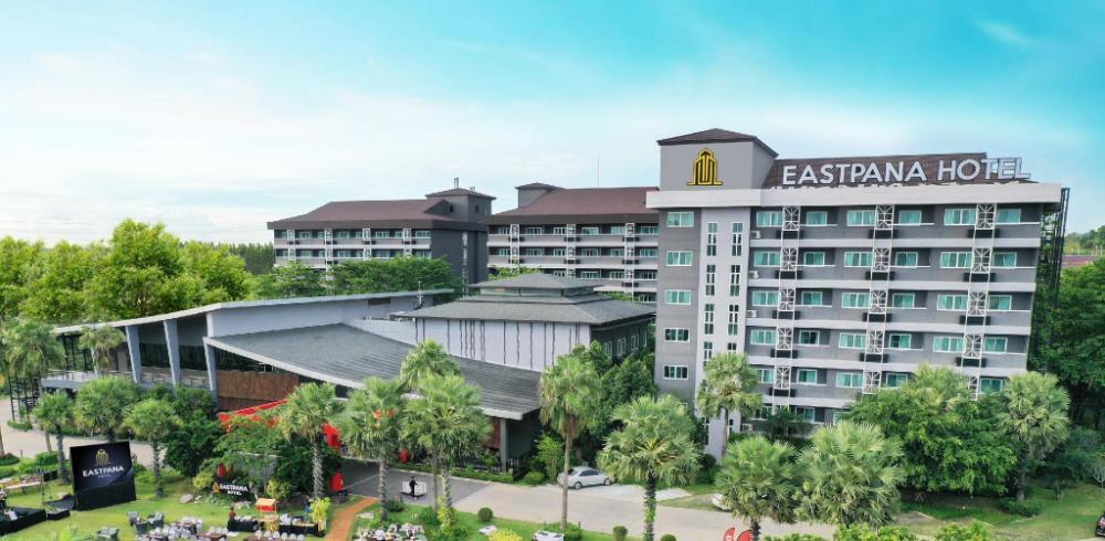 Eastpana Hotel