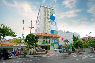 POP! Hotel Diponegoro Surabaya