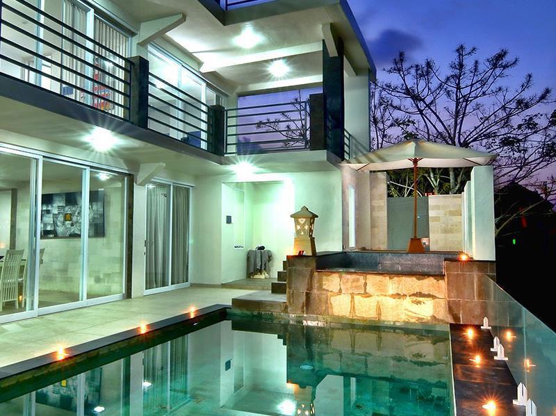 Villa 168