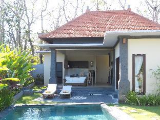 Real Estate Taman Mumbul Jl. Pulau Sari, Dukuh II