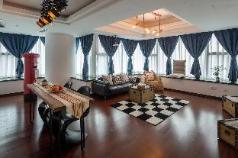 Memory Space Apartment, Chengdu