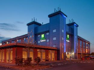 Holiday Inn Express Oxford Kassam Stadium