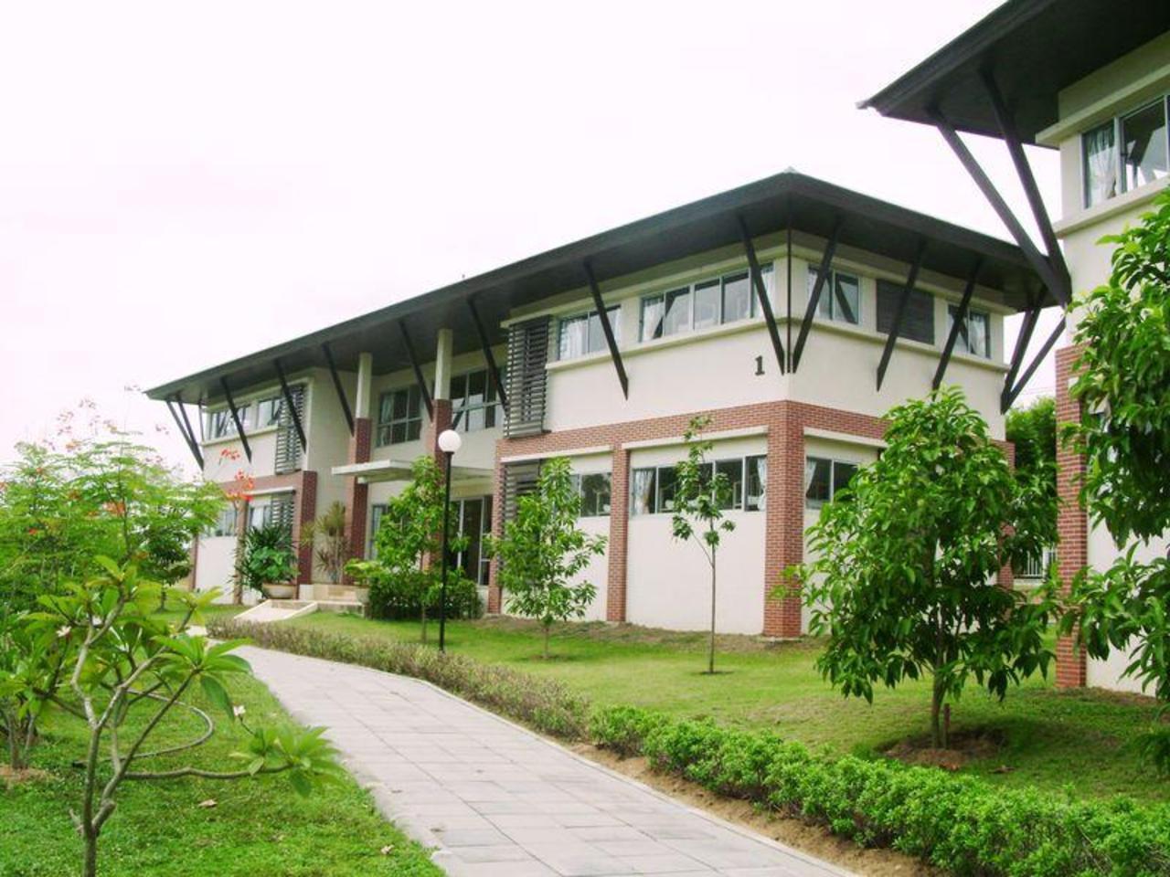 เลิร์นนิ่ง รีสอร์ต (Learning Resort)