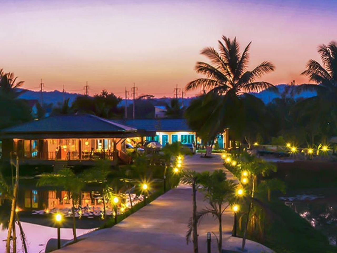 เลยพันไมล์ รีสอร์ต (Loei Panmiles Resort)
