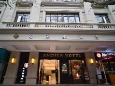 Shanghai Jinchen Hotel, Shanghai