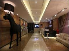 Jing Yuan Boutique Hotel Chain, Qingdao