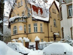Hotel Garni Kirchner Goslar Germany