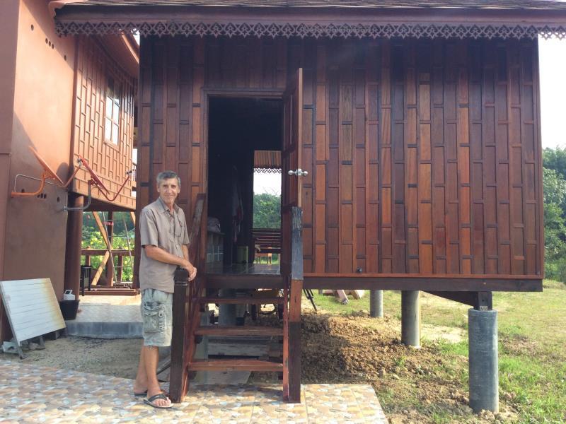 Gesundheitsland Thailand South