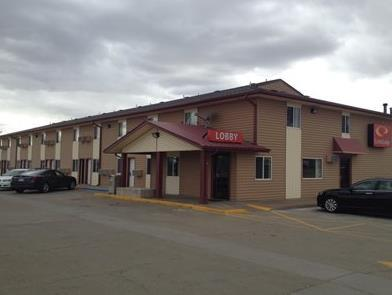 Econo Lodge Hays