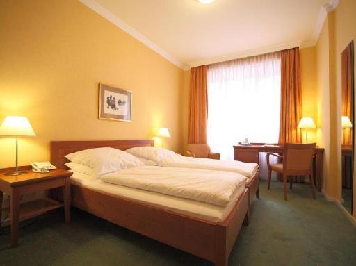 Hotel Alster-Hof PayPal Hotel Hamburg