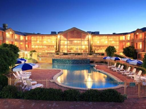 Best guest rating in Margaret River Wine Region ➦ Margarets Beach Resort takes PayPal