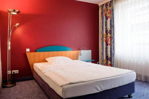 Hotel Koenigshof am Funkturm PayPal Hotel Hannover