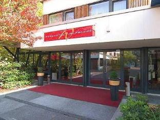 Parkhotel Welfenhof Isernhagen Kircher Bauerschaft - Exterior