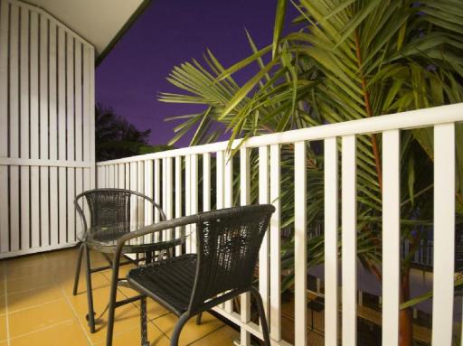 Coral Tree Inn Hotel PayPal Hotel Cairns