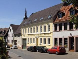 Hotel & Boardinghouse Deutscher Kaiser