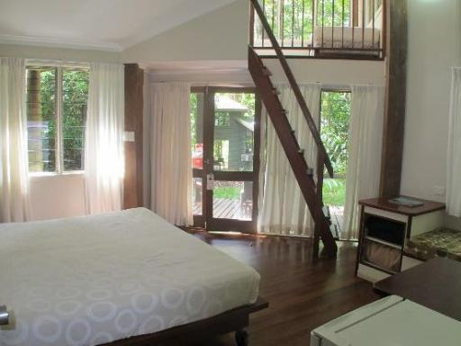 Best guest rating in Daintree ➦ Daintree Eco Lodge & Spa Hotel takes PayPal