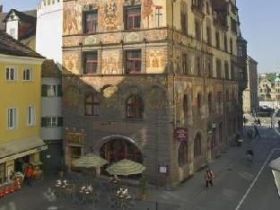 格拉夫齐柏林酒店