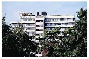 Garden Hotel Krefeld