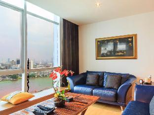 %name Dasiri Stunning Riverview Apartment กรุงเทพ