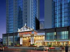 Vienna Hotel Changsha Bayi Bridge Hefu Branch, Changsha