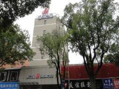 Jinjiang Inn Shanghai Jiading Shanghai University Branch, Shanghai