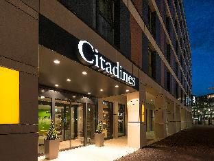 1 Bedroom Apartment Citadines City Centre Frankfurt 3