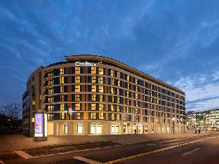 1 Bedroom Apartment Citadines City Centre Frankfurt 1