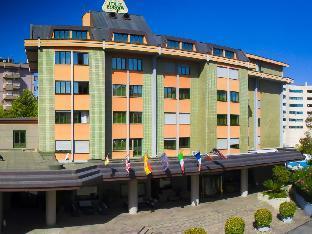 Hotel Europa Cosenza