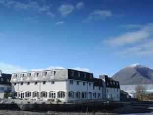 Dunollie Hotel A Bespoke Hotel - Isle Of Skye