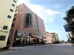GreenTree Inn Sanya Yalong Bay Yingbin Avenue Business Hotel, Sanya