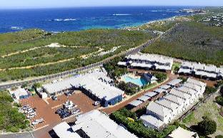 Hotell Margarets Beach Resort  i Margaret River Wine Region, Australien