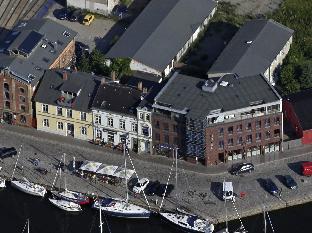 Hotel Kontorhaus PayPal Hotel Stralsund