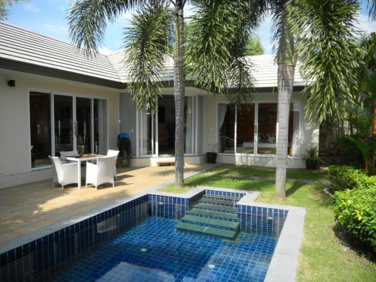 5 Islands Beach Villa Lipa Noi (5 Islands Beach villa Lipa Noi)