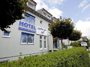 Akzent Hotel Moehringer Hof PayPal Hotel Stuttgart