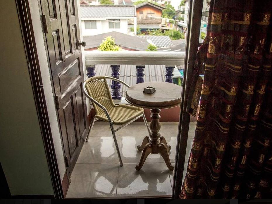 集结地旅馆,Rendezvous Guesthouse
