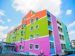 ピムナダ マンション Pimnada mansion