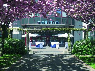 Reviews Maritim Hotel Magdeburg