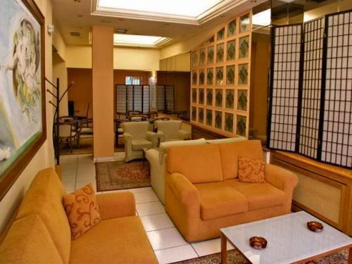 Athens City Hotel – Athens 1