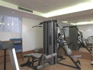 Eridanus Luxury Art Hotel Athens - Fitness Room