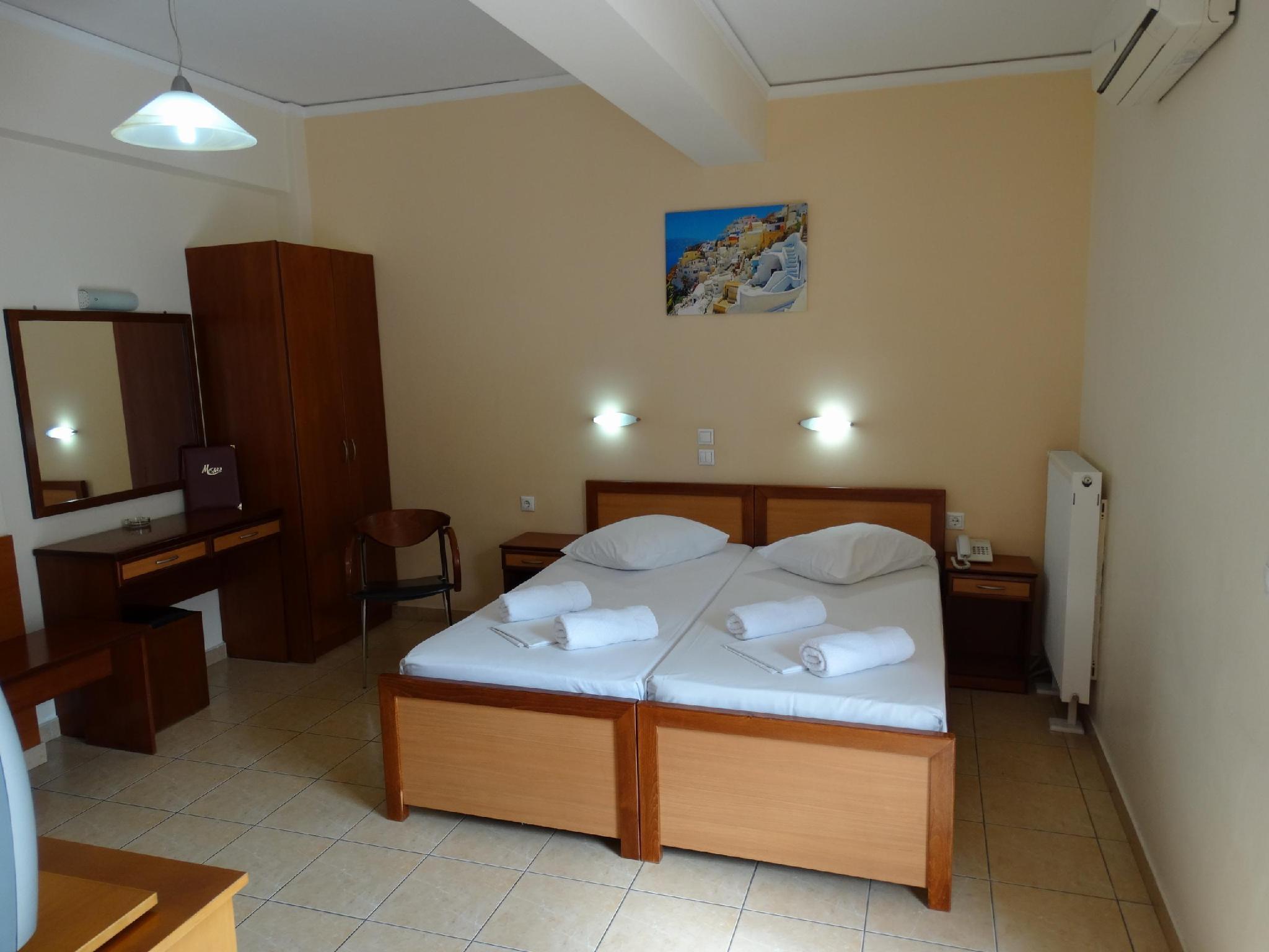 Faros I Hotel – Athens 5