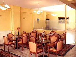 Hotel Anemoni – Athens 3