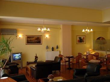Hotel Anemoni – Athens 1