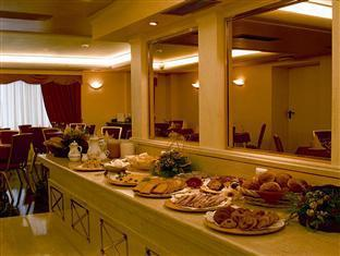 Savoy Hotel Athens - Buffet