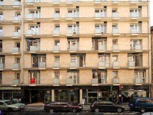 Akacfa Holiday Apartments Budapest - Exterior del hotel