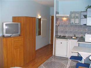 Apartments Leslie Budapest - Guest Room
