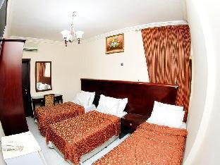Dar Al Wafedin Hotel
