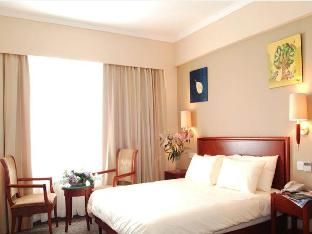 GreenTree Inn Beijing Daxing Xingye Street Liyuan Business Hotel