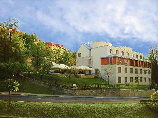 Promos Hotel Castle Garden